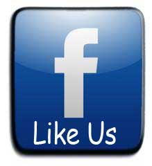 "Be ""Mice"" and LIKE us on Facebook"