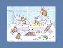 House-Mouse Designs� Products