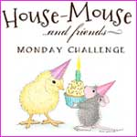 House-Mouse Challenge Blog