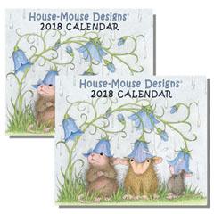 2 Wall Calendars