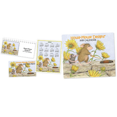 2019 Calendars set Save $4.00+ - Calendar Gift Sets - Money Saving Samplers