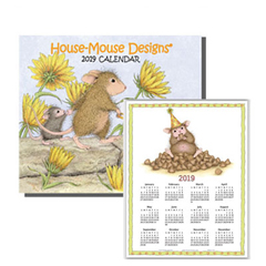 Wall & Mag. Cals Save $2.00! - Calendar Gift Sets - Money Saving Samplers