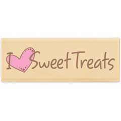 Love Sweet Treats (Oct. 2010) - House-Mouse Designs rubber stamps
