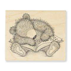 Gruffiesr� Rubber Stamps