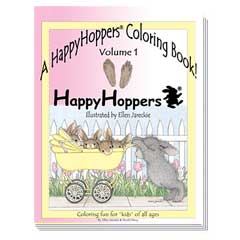 HappyHopper® Products