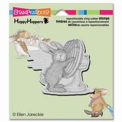 CLING COOL IT - Select cling rubber stamps on sale! Save  20%