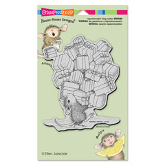 CLING GIFTS GALORE - Select cling rubber stamps on sale! Save  20%