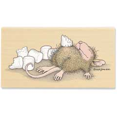 Sugar Crash (October 2010) - House-Mouse Designs rubber stamps