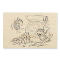 CAFFEINE HIGH - Select Wood Mounted rubber stamps on sale! Save 25%