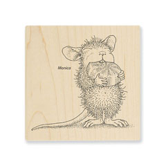 MINT NIBBLER - Select Wood Mounted rubber stamps on sale! Save 25%