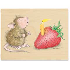 House-Mouse Designsr� Rubber Stamps