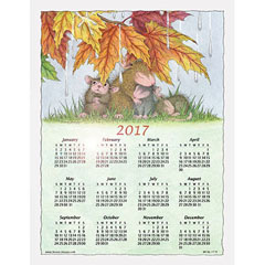 2017 Magnetic Calendar - Save 50% on all of our 2017 Calendars