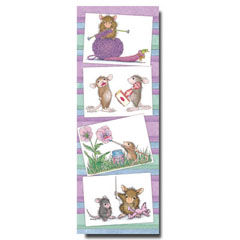 The House-Mouse Crafty Gang