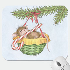 Mouse Pad - 9 x 8