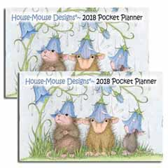 2018 Pocket Planner,Get 1 FREE - 2018 Calendars Promotion