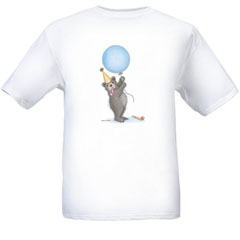 Party         T-shirt-SM - Gruffies®  T-Shirts