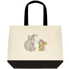 Food for... 2 Tone Tote Bag