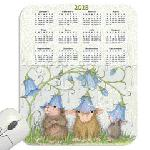 New Product - Year at a Glance Mouse Pads